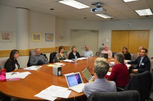 Nanoelectronics meeting Nov 15, 2015